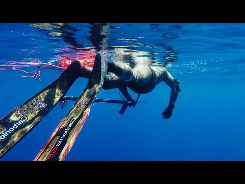 Australia To The World Spearfishing Championships Syros 2016