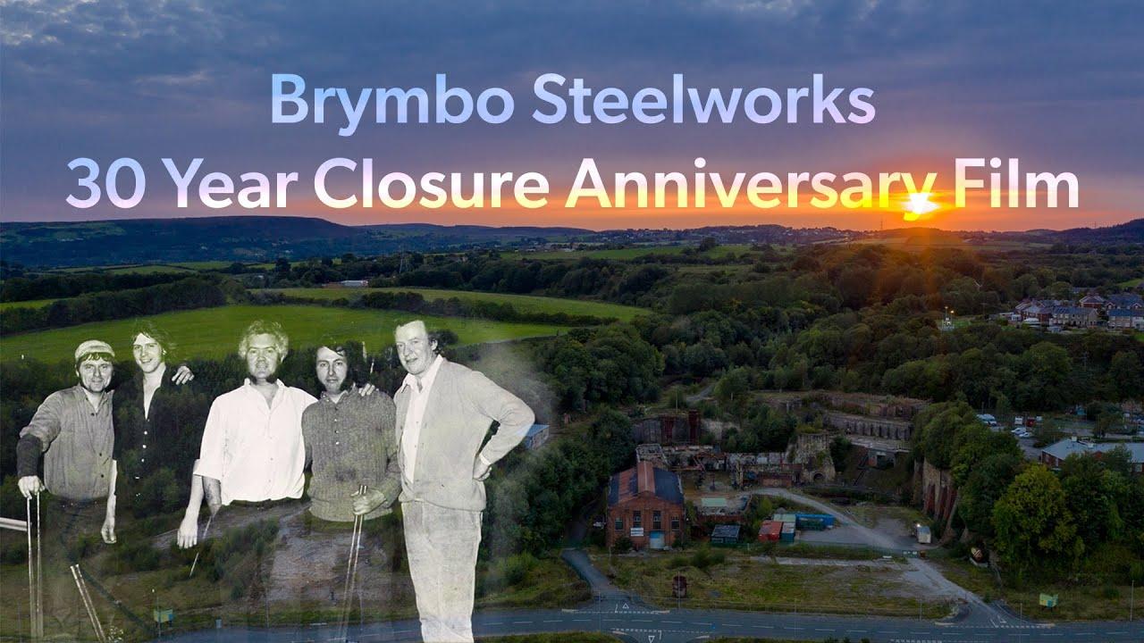 Brymbo Steelworks Closure 30th Anniversary