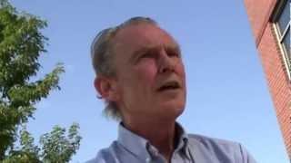 Paul Pantone on GEET Engine Acceptance