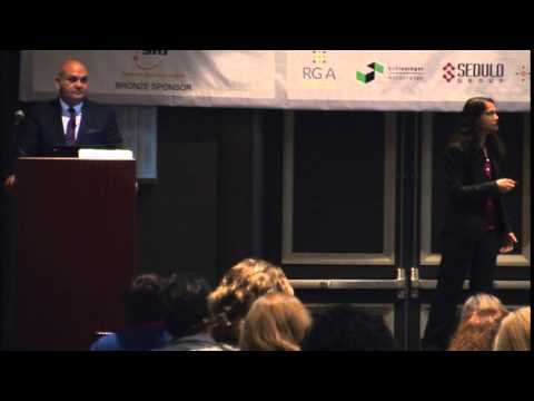 The Future of Market Research and Skill Sets Required... - Pharma MR USA 2015