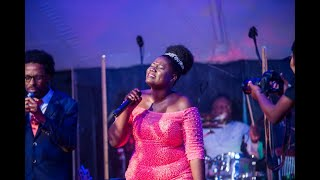 MY SOUL SAYS YES SWAHILI (live recorded at PRAISE INFINITY CONCERT @2017)