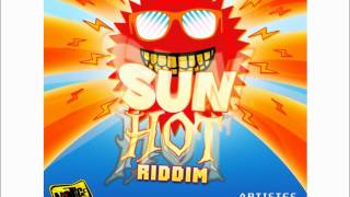 MixtapeYARDY SUN HOT RIDDIM MIX @NoticeProd July 2012