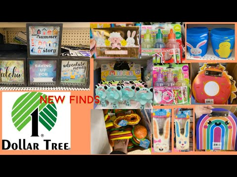 DollarTree Shop With Me /Dollar Tree Canada / Dollartree New Finds