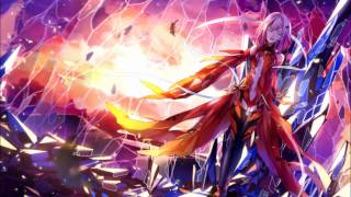 Download Nightcore (Nightstep)- Monster MP3 song and Music Video