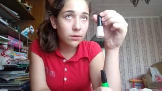 Моя коллекция лаков♡|Как сделать матовый лак?|Всё о маникюре|Channel Kira