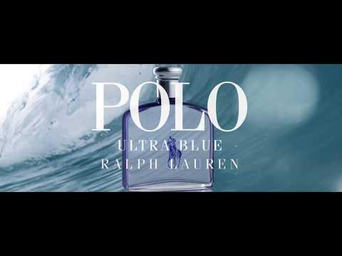 Perfume Polo Blue Eau De Parfum e Ultra Blue Eau De Toilette Masculino - Ralph Lauren
