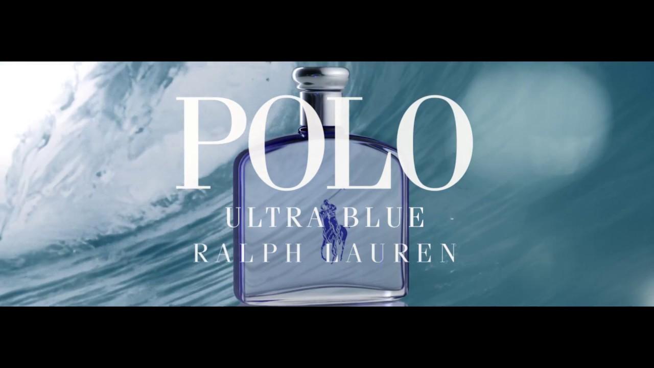 78819df235 Perfume Polo Blue Eau De Parfum e Ultra Blue Eau De Toilette Masculino - Ralph  Lauren