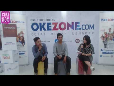 Chat Box with Ketimbang Ngemis Jakarta
