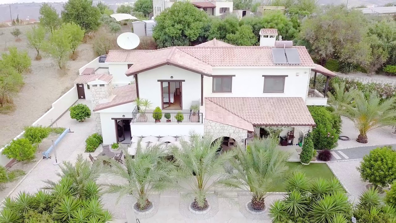 Properties in Cyprus by Fitzgerald Real Estate | Buy, Sell
