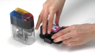 Acujet Automatic Ink Refill Sy…