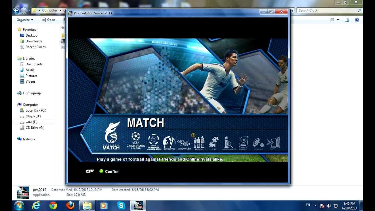 rld dll pes 2012 free download