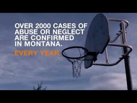 "Montana Department of Justice ""Stats"" PSA"