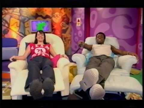 CBeebies/CBBC on BBC One Continuity - Friday 15th February 2002 (1)
