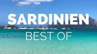 Sardinien - Die schönsten Orte Nord & Süd   #SWISSTUBERS