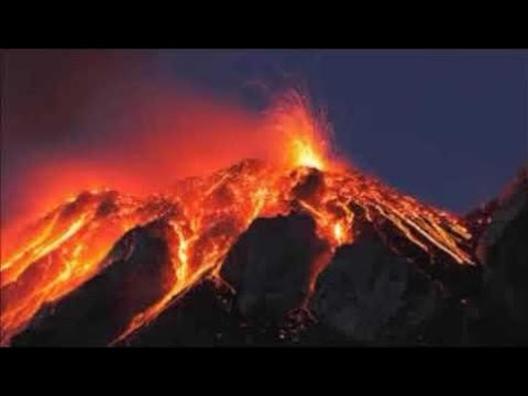 What Will Happen To The Pacific Ring Of Fire [earth]