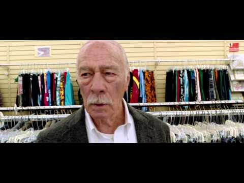 Remember | official trailer #1 (2016) Atom Egoyan Christopher Plummer Martin Landau