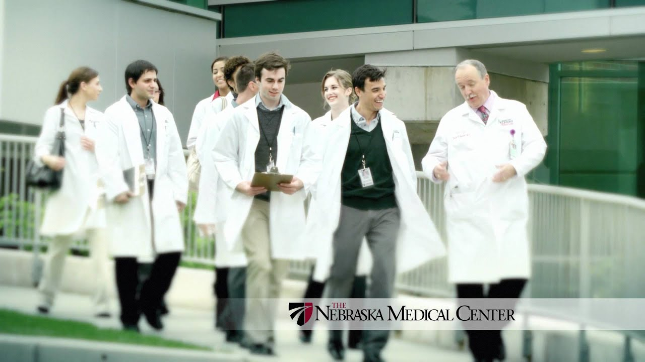 Doctors in White Coats Walking on Ramp - - Did You Know? - The ...