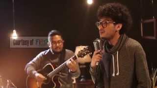Warehouse Music : Kunto Aji - Terlalu Lama Sendiri