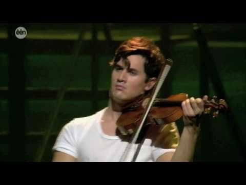 CHARLIE SIEM - THE SUMMER (PRESTO) @ NIGHT OF THE PROMS 2010