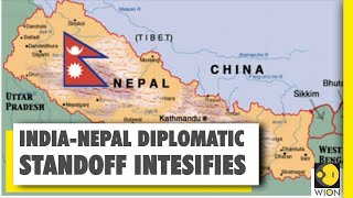 Nepal's new political map includes Lipulekh and Kalapani | India-Nepal | South Asia