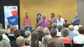 Looking Forward Looking Blak: Indigenous Identity in Australia Cinema
