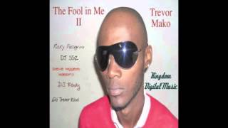 Trevor Mako - The fool in me (Ricky Pellegrino Mix)