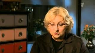 """""""Две жизни Всеволода Абдулова"""" 2012 год."""