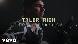 Tyler Rich The Difference Live Performance Vevo.mp3