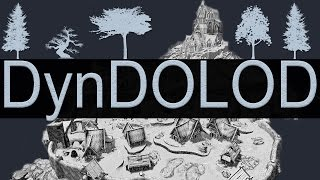 Dyndolod 2 Xx Full Update Post Sheson S Dyndolod Support Step Modding Forum Basically you need to edit some ini files in my documents/my games/fallout4 to allow your game to load loose files. dyndolod 2 xx full update post