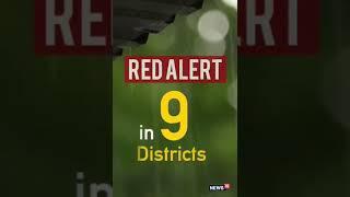 WATCH | Rain, Wind Intensifies | Red Alert In 9 Districts Of Kerala | Cyclone Tauktae
