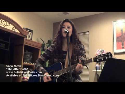 Sofia Nicole - The Aftermath (live)