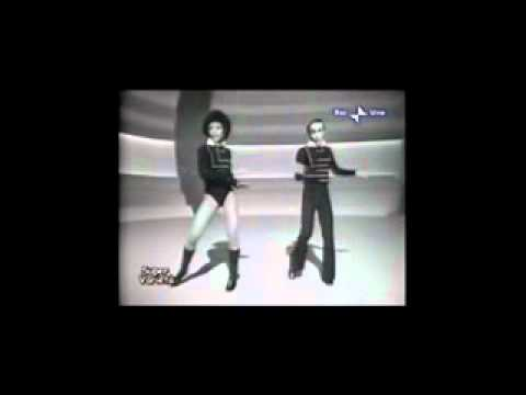 TESTA sPALLA 1 2 3 (NICKY G.||DJ VIDEO R-MIX)