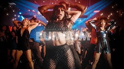 Ivana Santacruz - BumBum [Official Video]