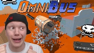 GOLDEN BUMPER BUS !!! - OmniBus (Game play)