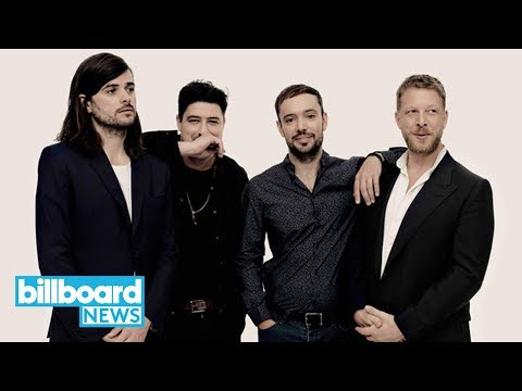 'Delta' Earns Mumford & Sons Their Third No. 1 Album on Billboard 200 Chart | Billboard News Mp3