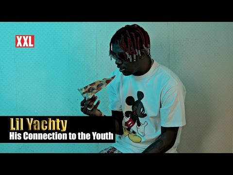Lil Yachty Speaks on His Connection to the Youth and Atlanta's Hip-Hop Scene