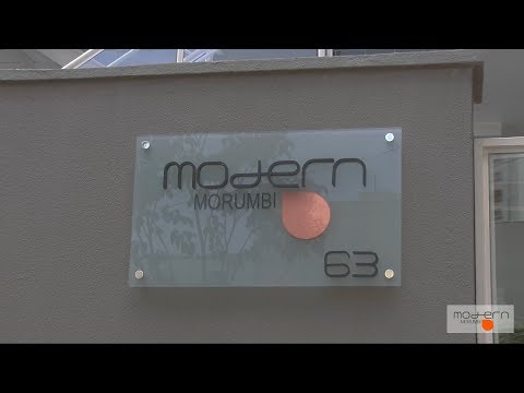 Modern Morumbi 1