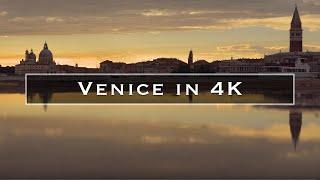 Venice in 4K