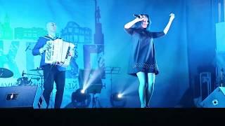 Марина Селиванова и Александр Суняйкин - Высочество 26.08.2017