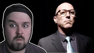 A Perfect Circle - The Outsider (live) REACTION (APC Saturday #2)