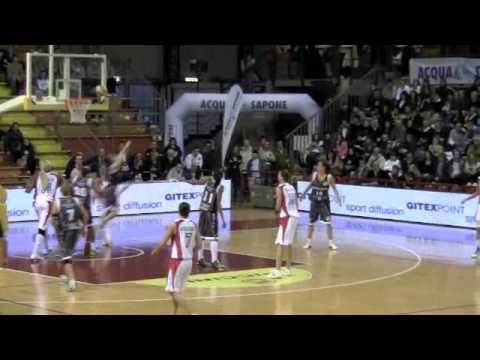 Coppa Italia Basket Femminile 2011 Finale Youtube