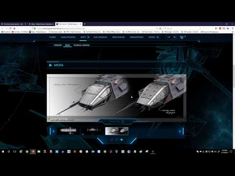 Nov 24th Anvil Anniversary Sale - What to know - Star Citizen