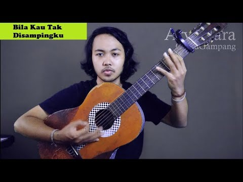 Chord Gampang (Bila Kau Tak Disampingku - Sheila On 7) by Arya Nara (Tutorial Gitar)