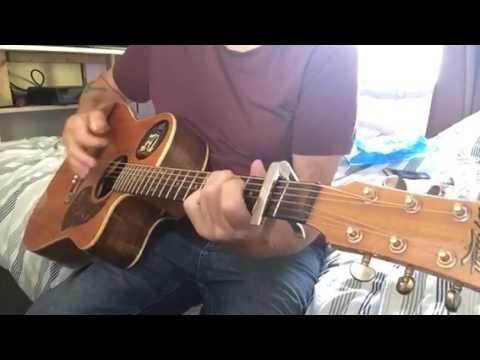 One U2johny Cash Cover Chords And Lyrics Below Youtube