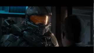Halo 4 - Master Chief Defies an Order