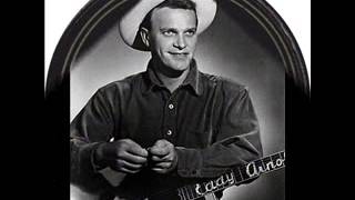 #1103 Eddy Arnold - Bouquet of Roses
