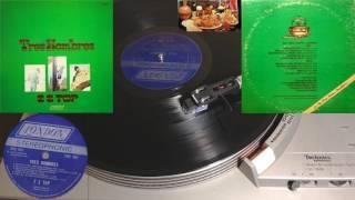 Mace Plays Vinyl - ZZ Top - Tres Hombres - Full Album