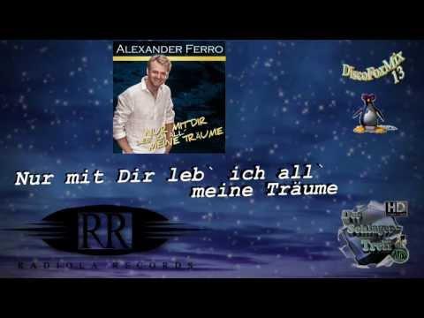 DiscoFoxMix 13 HD - DerSchlagerTreff (08.2013) DJ Toddy