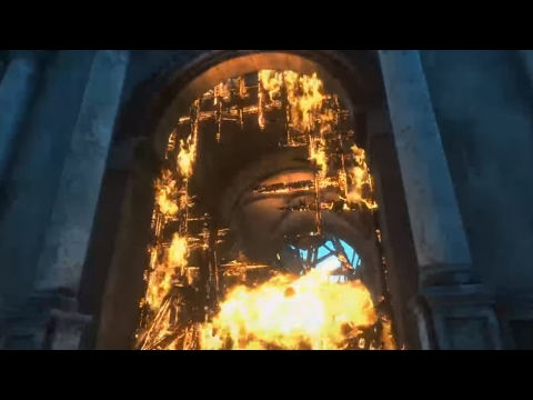 Rise of the Tomb Raider | Part 39 | WE'RE IN!! |