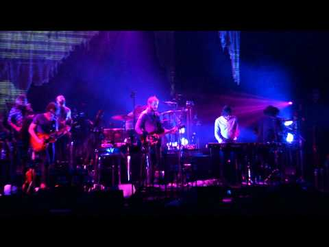 Bon Iver - Beth/Rest (Live in Dublin)